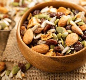 Νόστιμες και θρεπτικές προτάσεις με υψηλή περιεκτικότητα σε πρωτεΐνη - Κυρίως Φωτογραφία - Gallery - Video
