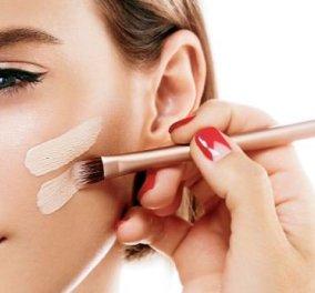 Σε ταλαιπωρεί η ακμή; Μην πανικοβάλλεσαι! Ιδού το σωστό μακιγιάζ για το δέρμα σου - Κυρίως Φωτογραφία - Gallery - Video