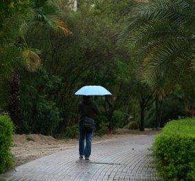 Καιρός: Νέα κακοκαιρία με βροχές και καταιγίδες – Πότε ανεβαίνει η θερμοκρασία;  - Κυρίως Φωτογραφία - Gallery - Video