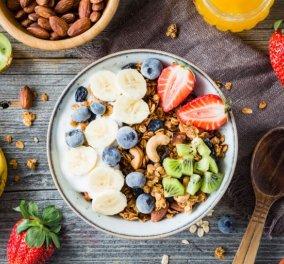 Το καλύτερο πρωινό γεύμα με το καλημέρα - Κυρίως Φωτογραφία - Gallery - Video