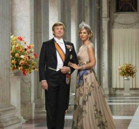 Η πιο stylish βασίλισσα της Ευρώπης – Η Μαξίμα έχει γενέθλια – Οι καλύτερές της εμφανίσεις... - Κυρίως Φωτογραφία - Gallery - Video
