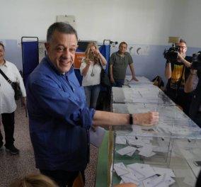 """Εκλογές 2019: """"Οι πολίτες να ψηφίσουν με τη λογική"""" - Το κάλεσμα του Ν. Ταχιάου στους Θεσσαλονικείς (φώτο-βίντεο) - Κυρίως Φωτογραφία - Gallery - Video"""