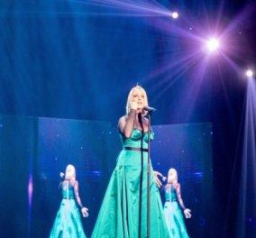 Eurovision 2019: Το τραγούδι της Βόρειας Μακεδονίας που σάρωσε - Ερχόταν συνεχώς πρώτο - Κυρίως Φωτογραφία - Gallery - Video