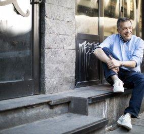 Eirinika - Εκλογές: Νίκος Ταχιάος: Η Θεσσαλονίκη δεν έχει άλλο χρόνο για χάσιμο - Είμαι αποφασισμένος να πετύχω! - Κυρίως Φωτογραφία - Gallery - Video