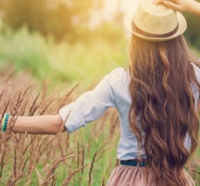 Ο Σπύρος Σούλης έχει μία λύση για όλα: Θέλετε όμορφα, μακριά μαλλιά; Βάλτε αυτές τις τροφές στο διαιτολόγιό σας!  - Κυρίως Φωτογραφία - Gallery - Video
