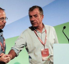 Τέλος ο Σταύρος Θεοδωράκης από το Ποτάμι - Ο Γιώργος Μαυρωτάς στην θέση του; Δεν κατεβαίνει στις εκλογές - Κυρίως Φωτογραφία - Gallery - Video