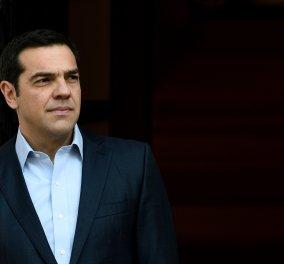 Αλέξης Τσίπρας: «Η πολιτική μας είναι να στηρίξουμε τους αδύναμους» - Κυρίως Φωτογραφία - Gallery - Video