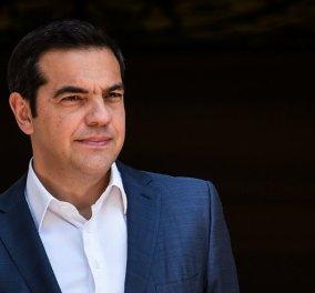 Συνεδρίαση ΠΓ ΣΥΡΙΖΑ: Εφικτή & αναγκαία για τη χώρα η νίκη στις εκλογές - Λάβαμε το μήνυμα του λαού  - Κυρίως Φωτογραφία - Gallery - Video