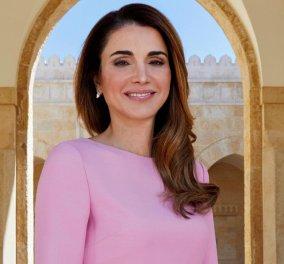 Το ασύγκριτο στυλ της Βασίλισσας Ράνιας της Ιορδανίας: Αφιέρωμα του Instagram στην γκαρνταρόμπα της - Κυρίως Φωτογραφία - Gallery - Video