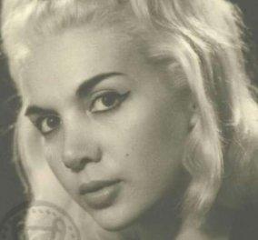 Την τελευταία της πνοή άφησε η ηθοποιός Βιβέτα Τσιούνη – Το παράπονο του Σπύρου Μπιμπίλα (φωτό) - Κυρίως Φωτογραφία - Gallery - Video