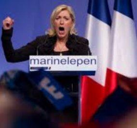 Ευρωεκλογές 2019 στη Γαλλία: Προηγείται το ακροδεξιό κόμμα της Λεπέν σύμφωνα με τα exit polls - Κυρίως Φωτογραφία - Gallery - Video