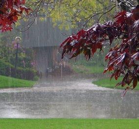 Καιρός: Πτώση της θερμοκρασίας σήμερα Πέμπτη - Που θα σημειωθούν βροχές; - Κυρίως Φωτογραφία - Gallery - Video