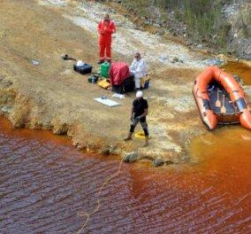 Serial killer Κύπρου: Σε παιδί ανήκει η σορός που βρέθηκε στην «Κόκκινη Λίμνη» - Συνεχίζονται οι έρευνες για το 6ο θύμα - Κυρίως Φωτογραφία - Gallery - Video