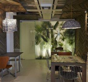 """""""Σχεδία Home"""": Το νέο υπέροχο σπίτι του περιοδικού """"Σχεδία"""" σας περιμένει για καφέ, φαγητό & ποτό (φώτο) - Κυρίως Φωτογραφία - Gallery - Video"""