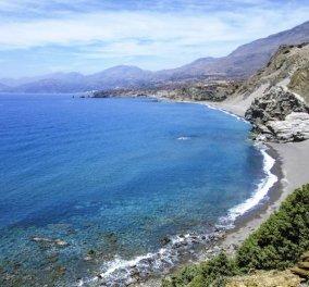 Βίντεο ημέρας: Πεζοπορία από τους αμμόλοφους του Αγίου Παύλου στην Πρέβελη της Κρήτης – Η πιο όμορφη παραθαλάσσια διαδρομή - Κυρίως Φωτογραφία - Gallery - Video