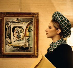"Vintage Pics: Το ""ασχημόπαπο"" του Χόλιγουντ η Μπάρμπρα Στράιζαντ ήξερε να φοράει καπέλα - Αναρίθμητα - Το ένα καλύτερο από το άλλο (φωτό)  - Κυρίως Φωτογραφία - Gallery - Video"
