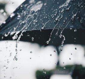 Αλλάζει και πάλι το σκηνικό του καιρού - Ισχυρές καταιγίδες και χαλάζι  - Κυρίως Φωτογραφία - Gallery - Video