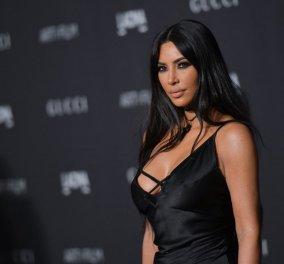 H Kim Kardashian επιτέλους σικάτη: Συγχαρητήρια στην στυλίστρια που την έντυσε για τα καλαίσθητα εξώφυλλα της Vogue Ιαπωνίας - Κυρίως Φωτογραφία - Gallery - Video