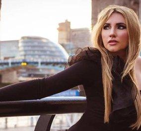 """«Βγάλε με έξω από αυτή την κόλαση»: Το βιβλίο της πρώην """"Μις Ιρλανδία"""" με τις κρυφές ιστορίες άγριου ξύλου γυναικών από συντρόφους - Κυρίως Φωτογραφία - Gallery - Video"""