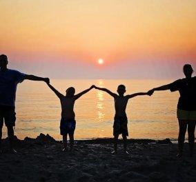 Ποιο είναι το κλειδί για ένα ευτυχισμένο καλοκαίρι; - H Εphrat Livni μας απαντά  - Κυρίως Φωτογραφία - Gallery - Video