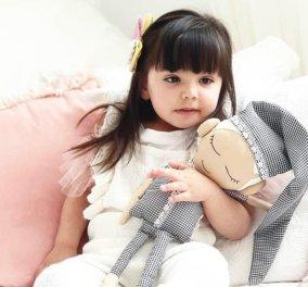 Made in Greece τα MyDream by Stellina: Χειροποίητα κουκλάκια, μαξιλάρια, θήκες βγαλμένα από παραμύθι για τα μικρά σας αγγελούδια - Κυρίως Φωτογραφία - Gallery - Video