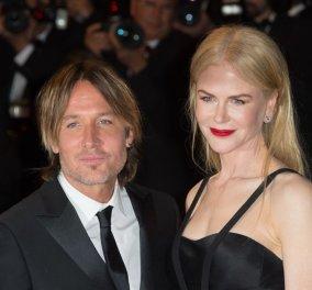 H  Nicole Kidman γιορτάζει 13 χρόνια με τον Keith: ''Είσαι παραπάνω από τέλειος άνδρας'' (φωτό) - Κυρίως Φωτογραφία - Gallery - Video