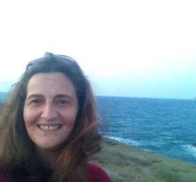 Έφυγε από τη ζωή η δημοσιογράφος Σοφία Χατζάρα - Ήταν μόλις 51 χρονών - Κυρίως Φωτογραφία - Gallery - Video