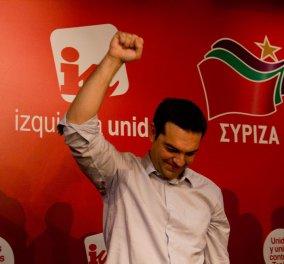 Το νέο τηλεοπτικό σποτ του ΣΥΡΙΖΑ για τις γυναίκες  (βίντεο) - Κυρίως Φωτογραφία - Gallery - Video