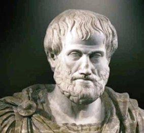 MIT: Έξι από τα δέκα πιο διάσημα πρόσωπα του κόσμου Έλληνες - Ο Αριστοτέλης στην κορυφή της λίστας - Κυρίως Φωτογραφία - Gallery - Video