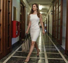 Εκλογές 2019: H  Έφη Αχτσιόγλου, κυβερνητική εκπρόσωπος – Ο Τζανακόπουλος υποψήφιος με σταυρό! - Κυρίως Φωτογραφία - Gallery - Video
