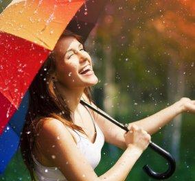 Και επίσημα καλοκαίρι σήμερα: Ή μήπως όχι - Συνεχίζονται οι βροχές και η κακοκαιρία  - Κυρίως Φωτογραφία - Gallery - Video