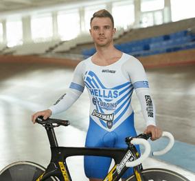 Good news: Νέο χρυσό μετάλλιο στην ποδηλασία ο Βολικάκης στους Ευρωπαϊκούς Αγώνες στο Μινσκ - Κυρίως Φωτογραφία - Gallery - Video