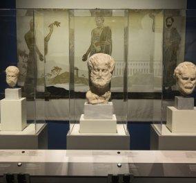 """Ουρές σε Καναδά και Αμερική για την έκθεση """"Οι Έλληνες- Από τον Αγαμέμνονα ως τον Μέγα Αλέξανδρο"""" (φώτο-βίντεο) - Κυρίως Φωτογραφία - Gallery - Video"""