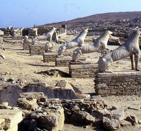 Good News: Το ΕΣΠΑ δίνει ζωή σε πέντε σημαντικούς αρχαιολογικούς χώρους (φώτο) - Κυρίως Φωτογραφία - Gallery - Video
