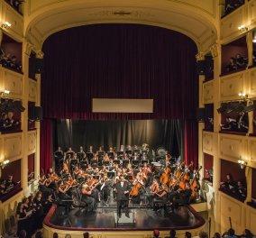 Το 15ο Διεθνές Φεστιβάλ Αιγαίου τιμά τον Μότσαρτ & τον Μπετόβεν με σπουδαίους μουσικούς & πολλά δρώμενα  - Κυρίως Φωτογραφία - Gallery - Video