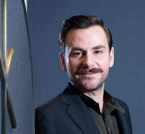 Παγκόσμιο βραβείο για τον λαμπερό Έλληνα κοσμηματοπώλη, Νίκο Κούλη – Ο καλύτερος στο χρυσό! (φωτό) - Κυρίως Φωτογραφία - Gallery - Video