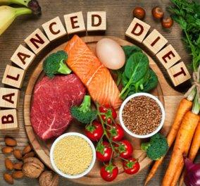 Μακροζωία: 9 τροφές για να πιάσεις τα.... 100!  - Κυρίως Φωτογραφία - Gallery - Video