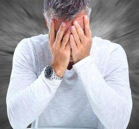 Αυξημένος ο κίνδυνος εγκεφαλικού για αυτούς που εργάζονται πάνω από δέκα ώρες  - Κυρίως Φωτογραφία - Gallery - Video