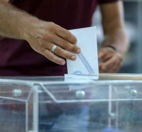 Νίκη της ΝΔ στις αυτοδιοικητικές εκλογές:  Πατούλης στην Αττική, Μπακογιάννης στην Αθήνα - Ζέρβας στη Θεσσαλονίκη  - Κυρίως Φωτογραφία - Gallery - Video