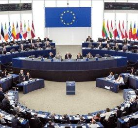 Ευρωεκλογές 2019: Πόσες ψήφους πήραν οι ευρωβουλευτές Ν.Δ & ΣΥΡΙΖΑ -  Όλοι οι σταυροί των υποψηφίων  - Κυρίως Φωτογραφία - Gallery - Video