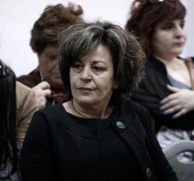 """Δίκη ΧΑ: Εξοργίστηκε η Μάγδα Φύσσα όταν άκουσε τον Καζαντζόγλου να λέει ότι """"δεν ήξερε"""" το γιο της & να αποκαλεί την δολοφονία """"κακιά στιγμή"""" - Κυρίως Φωτογραφία - Gallery - Video"""