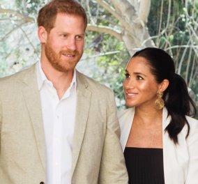 Πόσο νομίζετε πως κόστισε η ανακαίνιση της νέας κατοικίας του πρίγκιπα Χάρι και της Μέγκαν Μαρκλ;  - Κυρίως Φωτογραφία - Gallery - Video