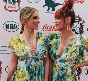 Μad VMA 2019: Οι εμφανίσεις των stars – Συνατσάκη & Οικονομάκου ντυμένες σαν δίδυμες - Όλα τα σύνολα των κοριτσιών - Κυρίως Φωτογραφία - Gallery - Video