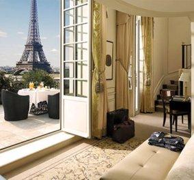 SOS κατά του Airbnb εκπέμπουν 10 Ευρωπαϊκές μεγαλουπόλεις - Δεν βρίσκουν οι ντόπιοι σπίτια να μείνουν - Κυρίως Φωτογραφία - Gallery - Video