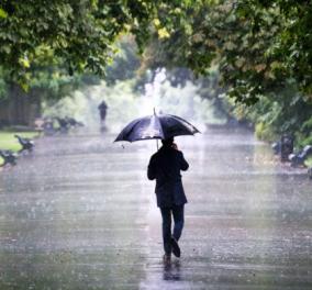 Φθινοπωρινός ο καιρός την Πέμπτη - Συνεχίζεται η κακοκαιρία! - Κυρίως Φωτογραφία - Gallery - Video