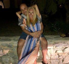 Ο Μάρκος Σεφερλής γιορτάζει 10 χρόνια γάμου με μια πολύ τρυφερή και αγαπησιάρικη ανάρτηση - Κυρίως Φωτογραφία - Gallery - Video