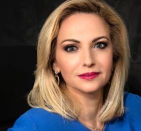 Μαριάνθη Καφετζή - Ραυτοπούλου: Αφιερώνει τον προεκλογικό της αγώνα στη Β' Αθηνών την πρόληψη των τροχαίων - Η δική της απώλεια γίνεται αποστολή ζωής - Κυρίως Φωτογραφία - Gallery - Video