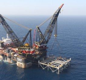 Reuters: Σε μία προειδοποίηση αναμένεται να περιοριστεί η ΕΕ στην Τουρκία για την Κυπριακή ΑΟΖ - Κυρίως Φωτογραφία - Gallery - Video