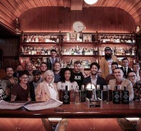 "Made in Greece η ""Finest Roots"": Τα φυσικά, παραδοσιακά λικέρ του Μάνου & του Νικόλα Σμυρλάκη έχουν ελληνικές «ρίζες» - Το ίδιο & ο διαγωνισμός Back to the Roots! - Κυρίως Φωτογραφία - Gallery - Video"