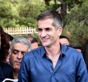 """Κώστας Μπακογιάννης: """"Η πόλη είναι δικιά σας- Μπορούμε να ανεβάσουμε την Αθήνα ψηλά"""" (βίντεο) - Κυρίως Φωτογραφία - Gallery - Video"""
